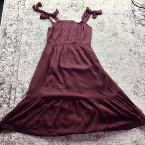 FLAW Abercrombie Sun Dress